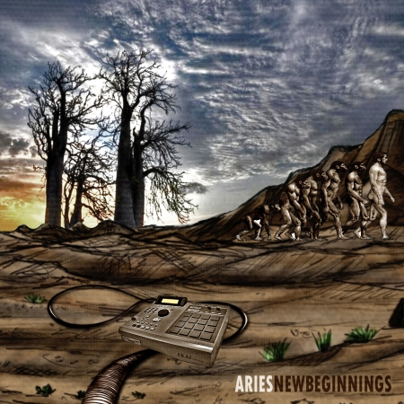 aries cover official